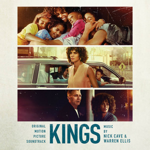 Nick Cave - Kings (original Motion Picture Soundtrack)