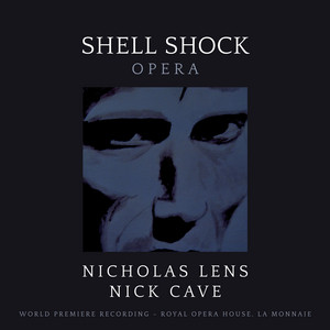 Nick Cave - Lens: Shell Shock