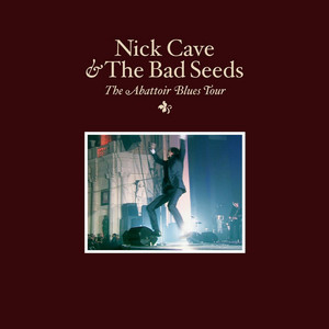 Nick Cave & The Bad Seeds - The Abattoir Blues Tour (live)