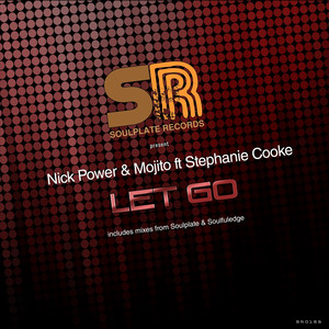 Nick Power - Let Go (feat. Stephanie Cooke)