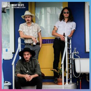 Night Beats - Jam In The Van – Night Beats