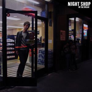 Night Shop - My Love