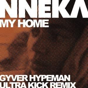 Nneka - My Home (ultra Kick Rmx)