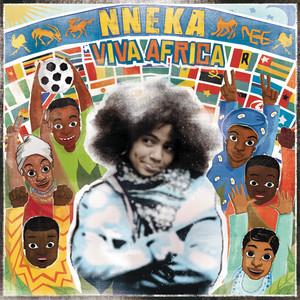 Nneka - Viva Africa