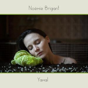 Noémie Brigant - Yamal