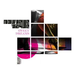 Nouvelle Vague - Sweet Dreams