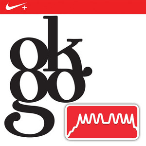 Ok Go - Ok Go / Nike+ Treadmill Workout Mix