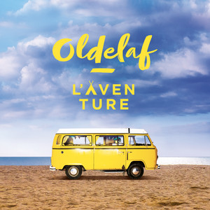 Oldelaf - Je T'aime