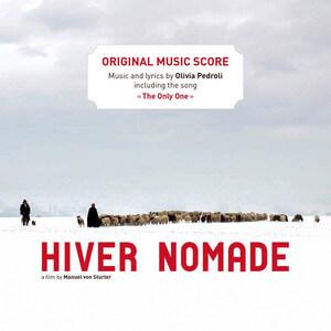 Olivia Pedroli - Hiver Nomade (original Score)