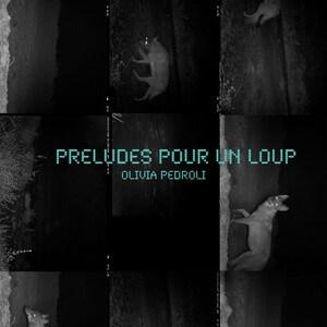 Olivia Pedroli - Préludes Pour Un Loup