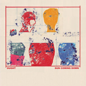 Ought - Men For Miles