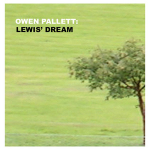 Owen Pallett - Lewis' Dream (flora Advert)