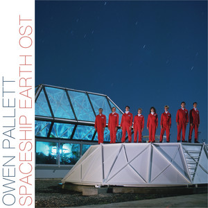 Owen Pallett - Spaceship Earth (original Motion Picture Soundtrack)
