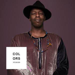Oxmo Puccino - Le Droit De Chanter – A Colors Show