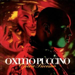 Oxmo Puccino - Opéra Puccino (edition Collector)