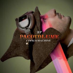 PacoVolume - Cookiemachine (ep)
