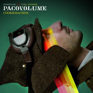 PacoVolume - Cookiemachine (remix)