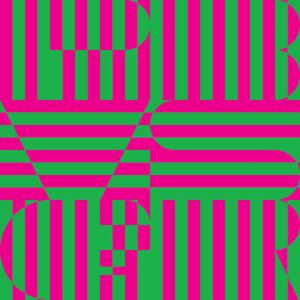 Panda Bear - Pbvsgr Remixes