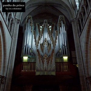 Pantha du Prince - Lay In A Shimmer