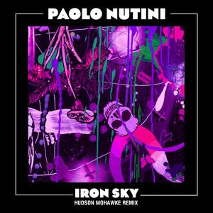Paolo Nutini - Iron Sky (hudson Mohawke Remix)