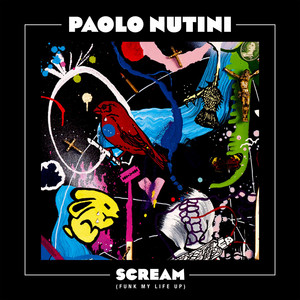 Paolo Nutini - Scream (funk My Life Up)