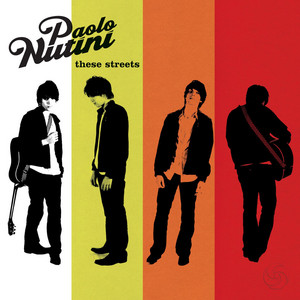 Paolo Nutini - These Streets (live In Concert)