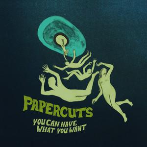 Papercuts - Future Primitive (remixes)