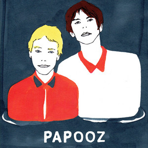 Papooz - Papooz