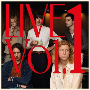 Parcels - Live Vol. 1