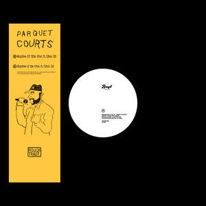 Parquet Courts - Captive Of The Sun