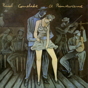 Pascal Comelade - El Primitivisme