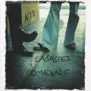 Pascal Comelade - N'ix