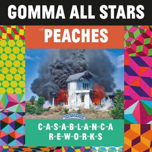 Peaches - Casablanca Reworks