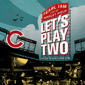 Pearl Jam - Let's Play Two (live / Original Motion Picture Soundtrack)