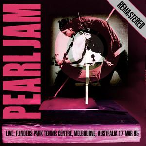 Pearl Jam - Live: Flinders Park Tennis Centre, Melbourne, Australia 17 M…