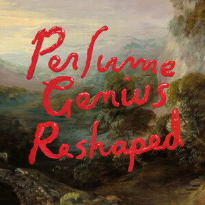 Perfume Genius - Run Me Through (king Princess Remix)