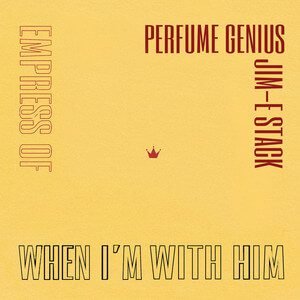 Perfume Genius - When I'm With Him (perfume Genius Cover)