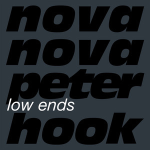 Peter Hook - Low Ends