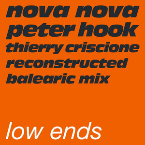Peter Hook - Low Ends Tc (remix)