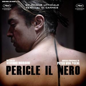 Peter Von Poehl - Pericle Il Nero (original Motion Picture Soundtrack)