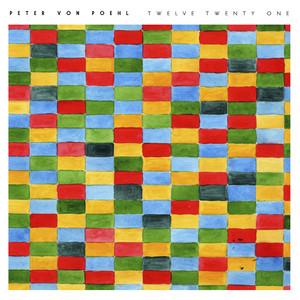 Peter Von Poehl - Twelve Twenty One – Single