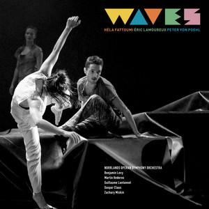 Peter Von Poehl - Waves