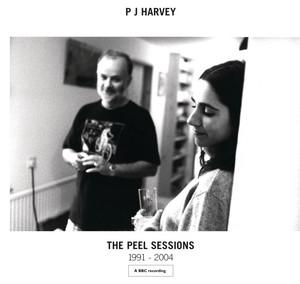 PJ Harvey - The Peel Sessions 1991 – 2004