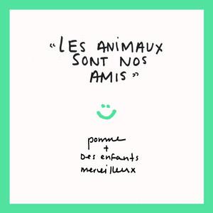 Pomme - Les Animaux Sont Nos Amis