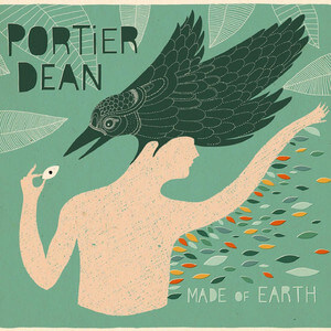 Portier Dean - Made Of Earth