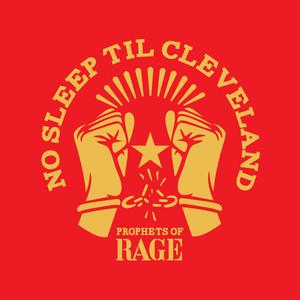 Prophets of Rage - No Sleep Til Cleveland (live)