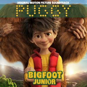 Puggy - Bigfoot Junior (original Motion Picture Soundtrack)