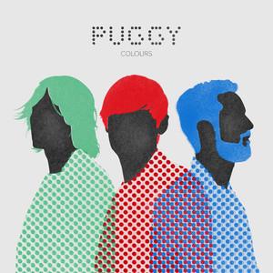 Puggy - Colours