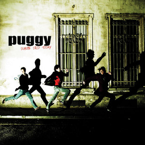 Puggy - Dubois Died Today
