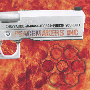 Punish Yourself - Peacemakers Inc. Ii